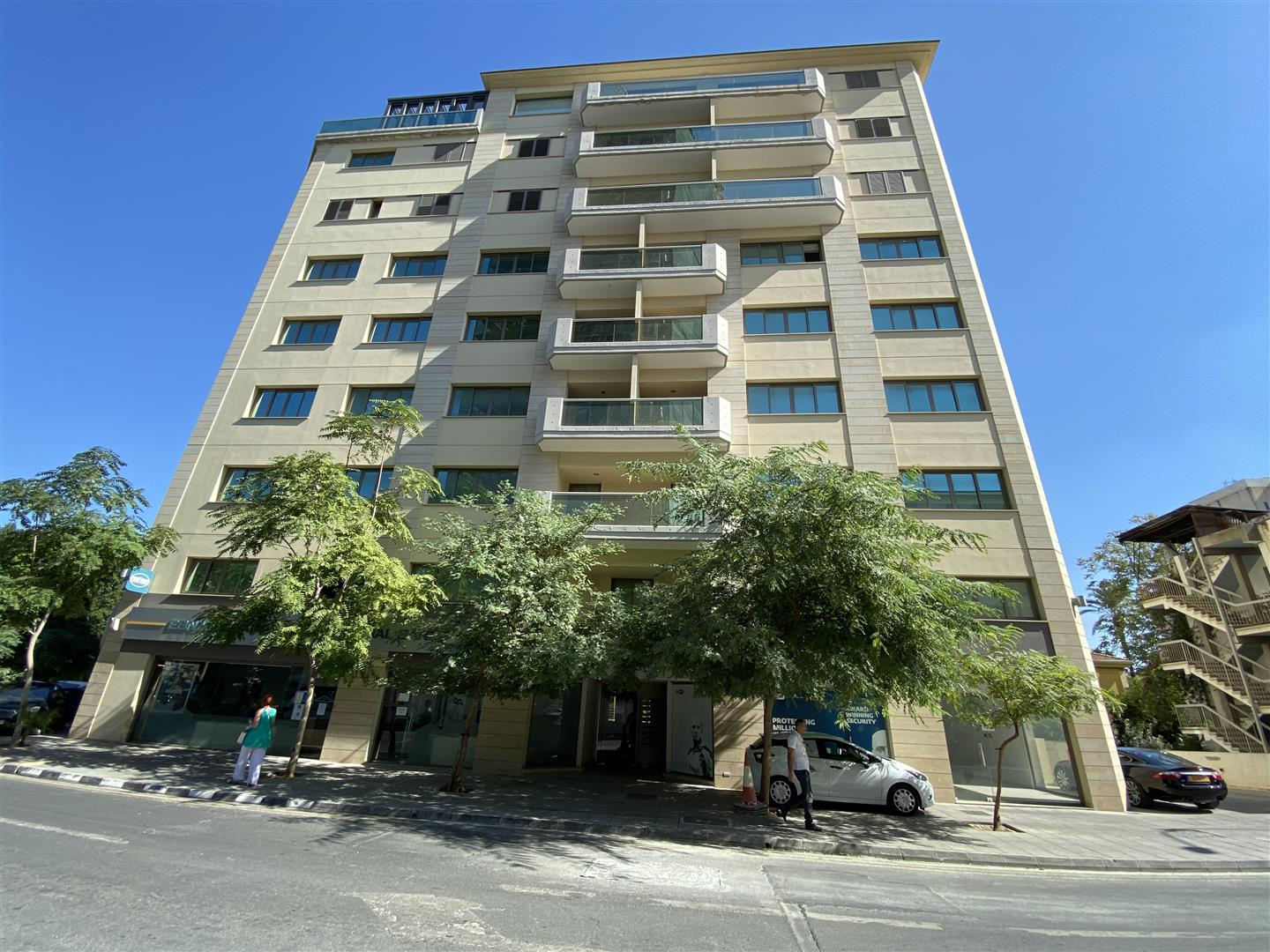 Picture of Prime office in Nicosia centre